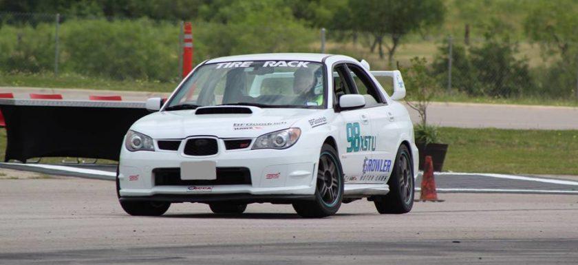 Spokes Autocross #3