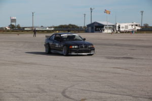 Spokes Autocross #11