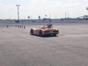 Spokes Autocross #10